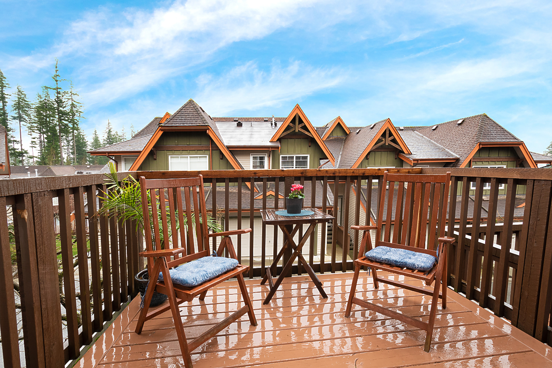 009 at 125 - 2000 Panorama Drive, Heritage Woods PM, Port Moody