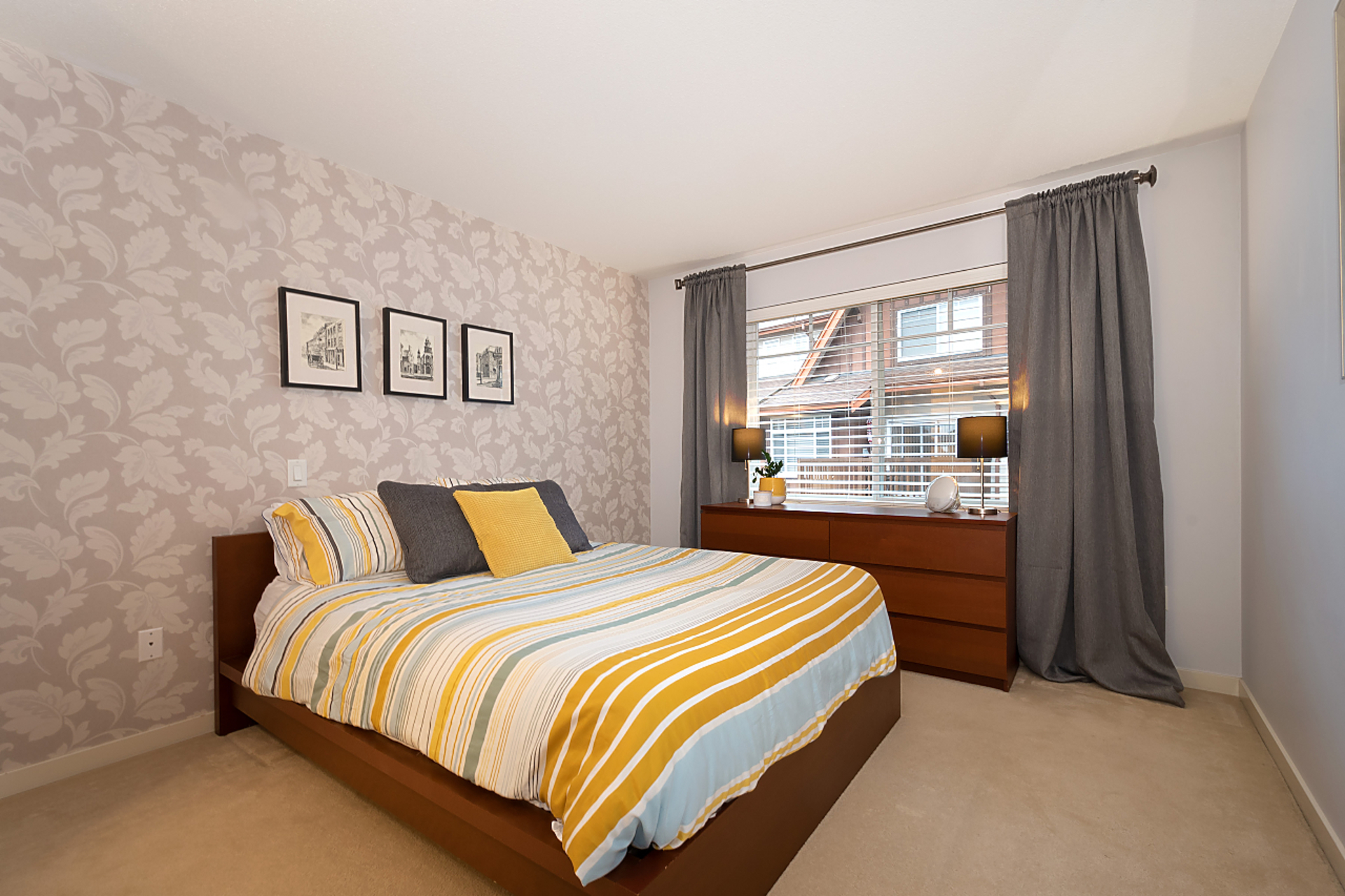 018 at 125 - 2000 Panorama Drive, Heritage Woods PM, Port Moody