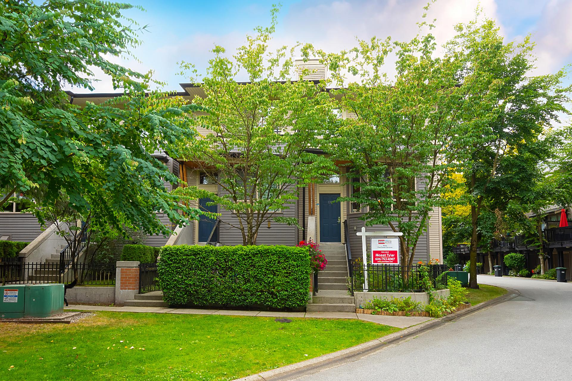 120 - 100 Klahanie Drive, Port Moody Centre, Port Moody