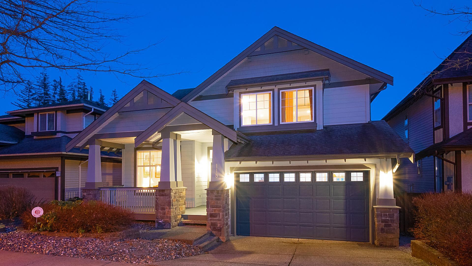118 Fernway Drive, Heritage Woods PM, Port Moody