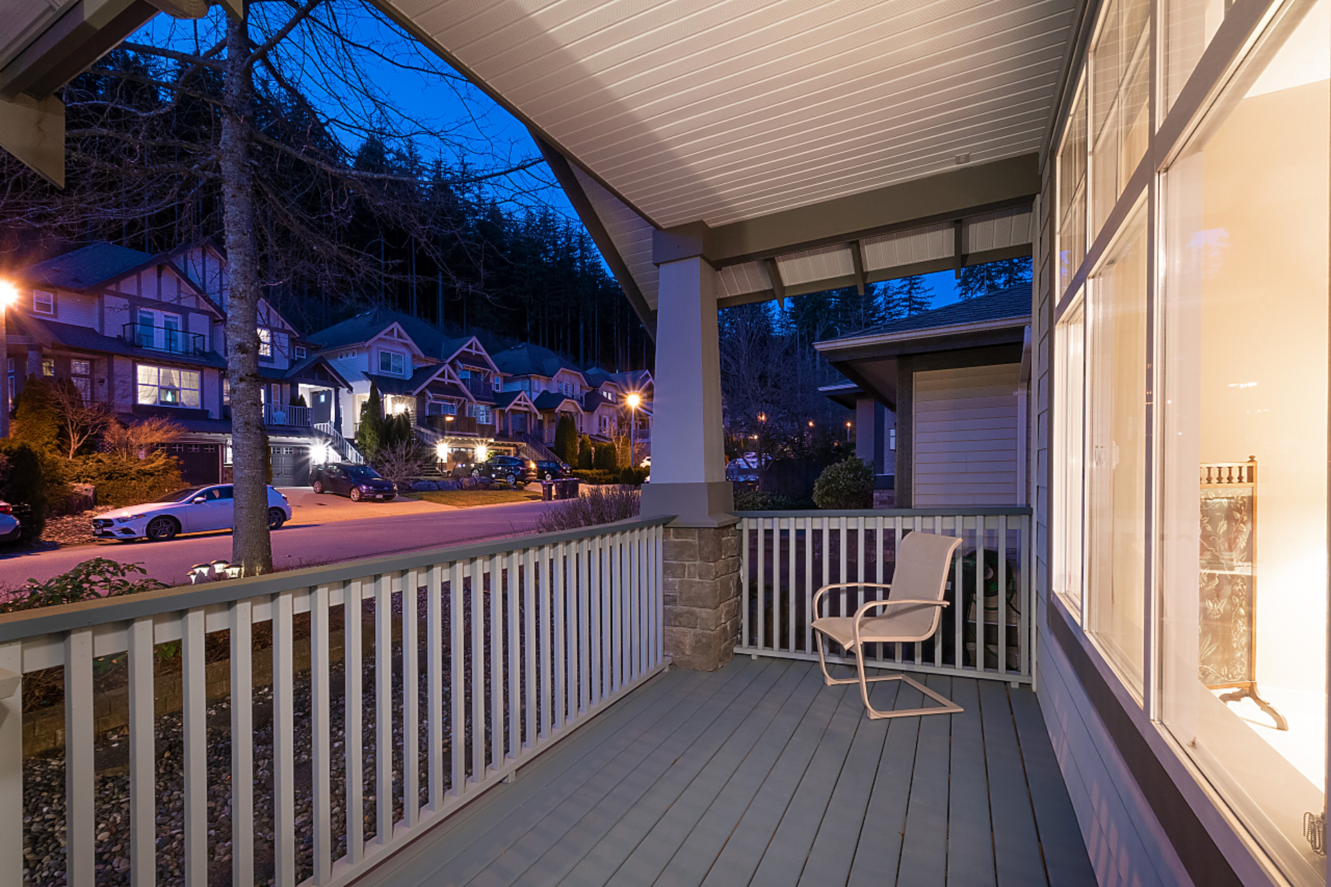 006 at 118 Fernway Drive, Heritage Woods PM, Port Moody