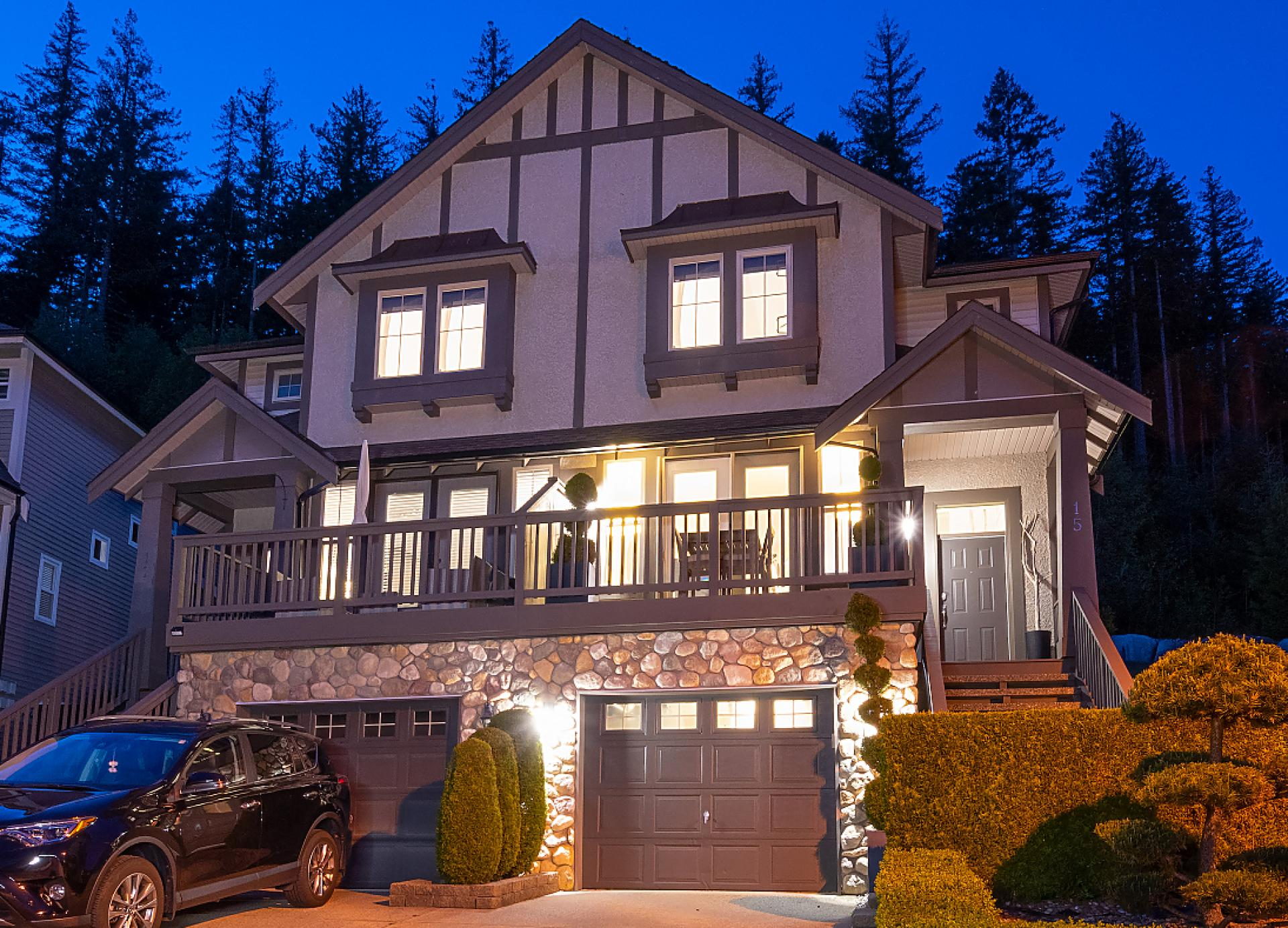 15 Hickory Drive, Heritage Woods PM, Port Moody
