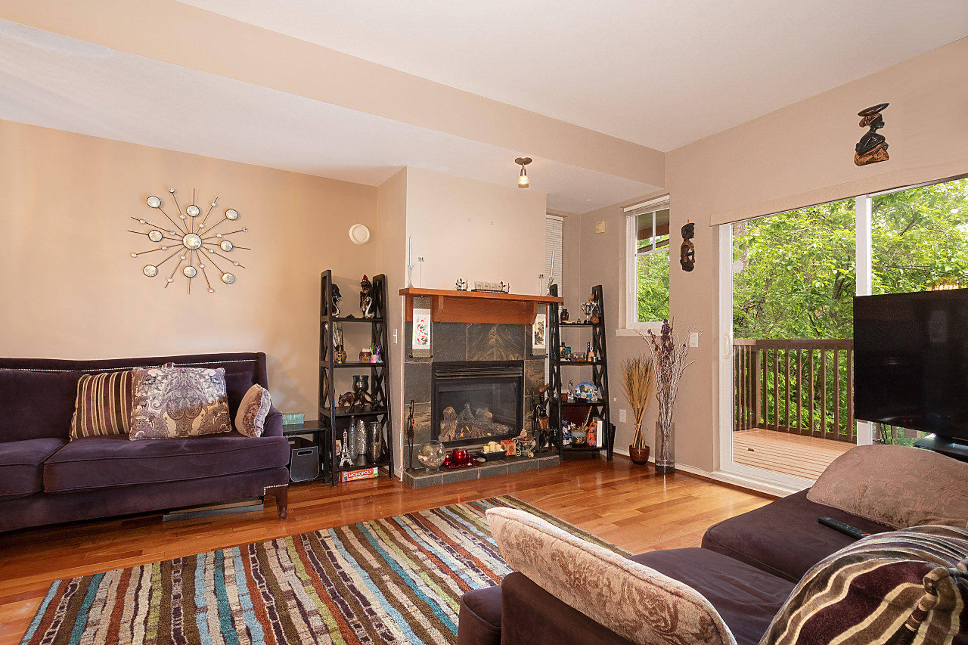 008 at 131 - 2000 Panorama Drive, Heritage Woods PM, Port Moody