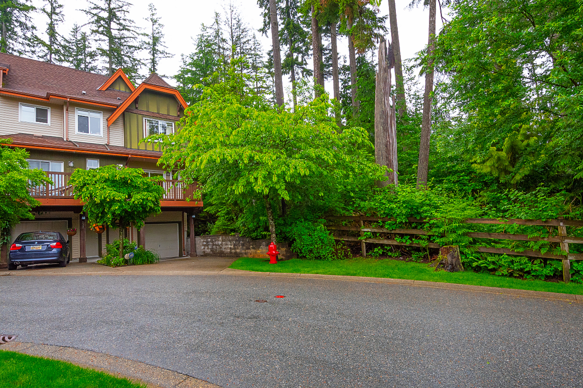 033 at 131 - 2000 Panorama Drive, Heritage Woods PM, Port Moody
