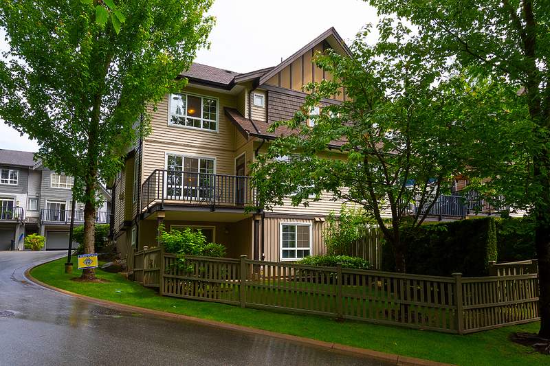 042 at 67 - 2200 Panorama Drive, Heritage Woods PM, Port Moody