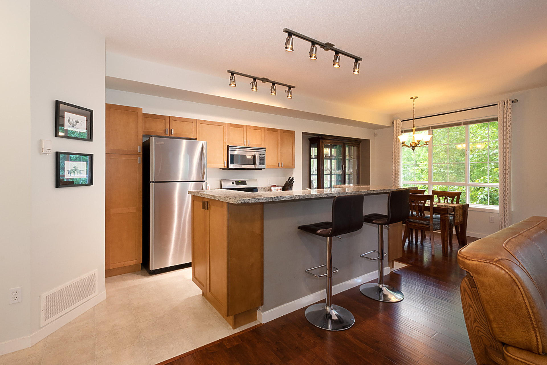 012 at 67 - 2200 Panorama Drive, Heritage Woods PM, Port Moody