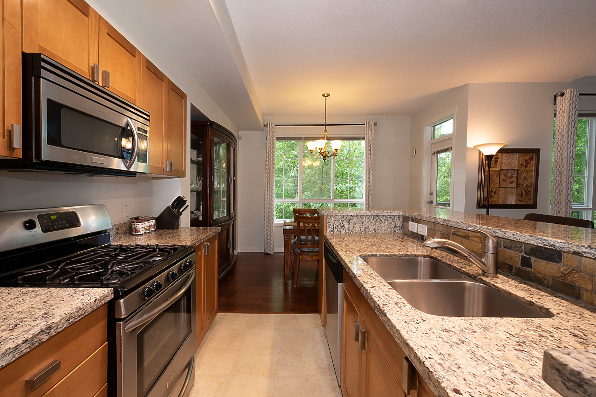 014 at 67 - 2200 Panorama Drive, Heritage Woods PM, Port Moody
