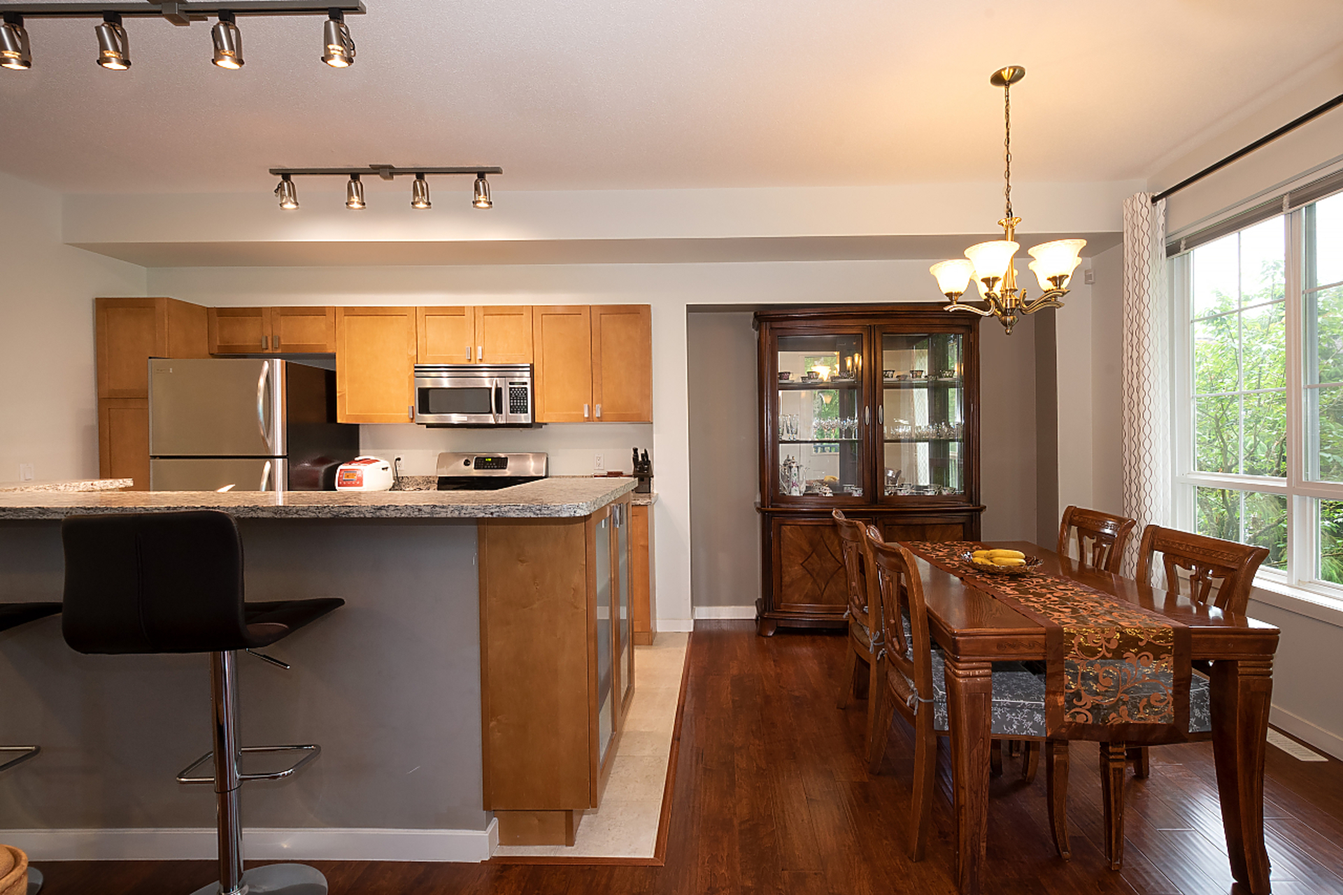 015 at 67 - 2200 Panorama Drive, Heritage Woods PM, Port Moody