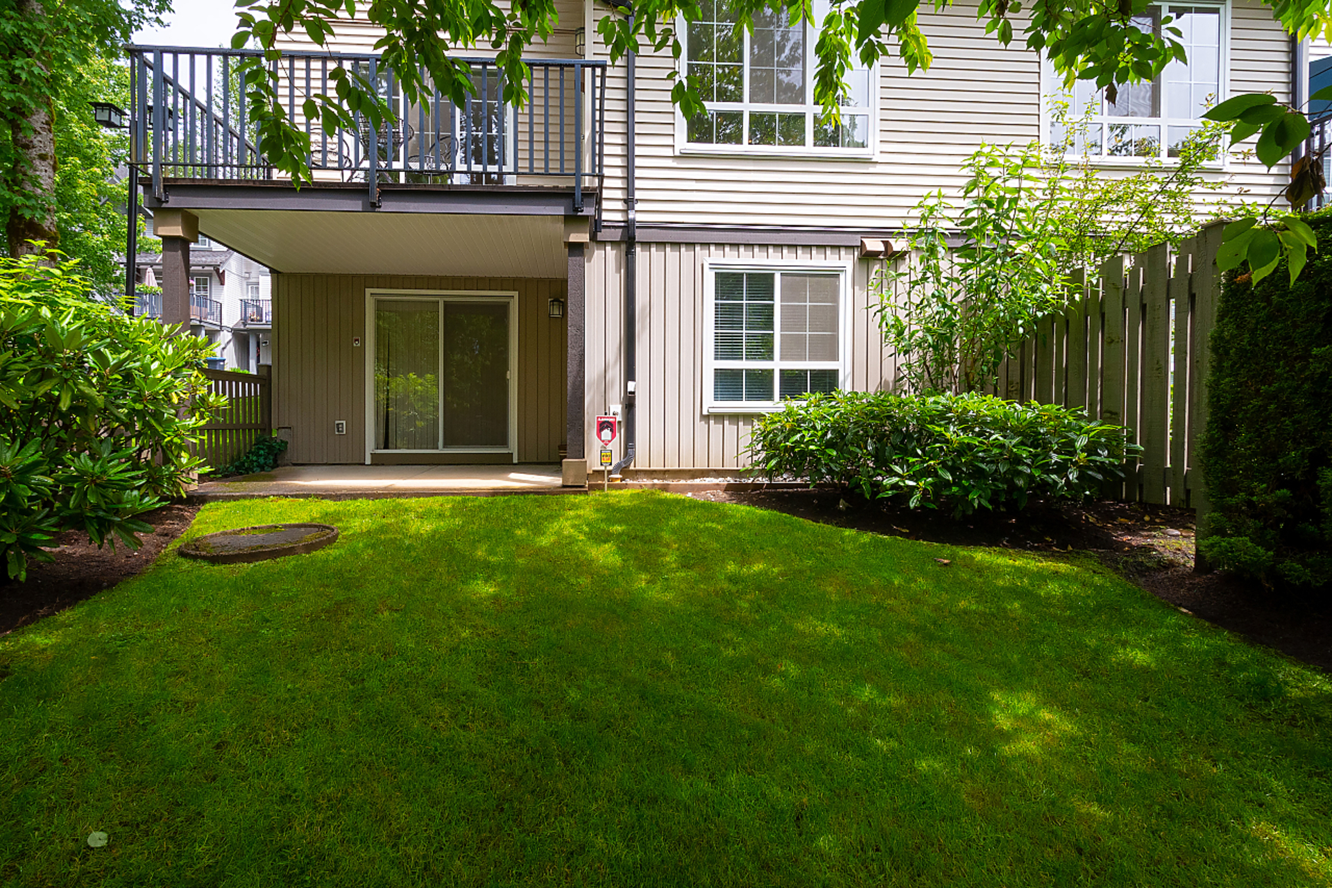 043 at 67 - 2200 Panorama Drive, Heritage Woods PM, Port Moody