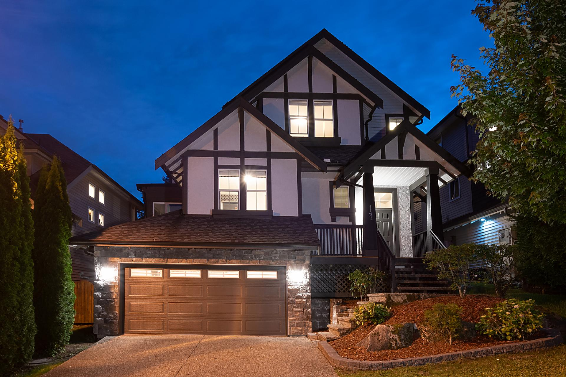 147 Maple Drive, Heritage Woods PM, Port Moody