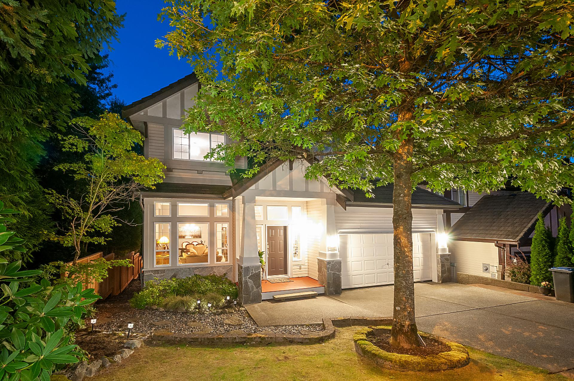 20 Chestnut Way, Heritage Woods PM, Port Moody