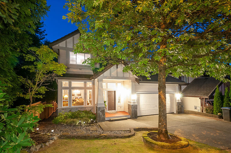 001 at 20 Chestnut Way, Heritage Woods PM, Port Moody