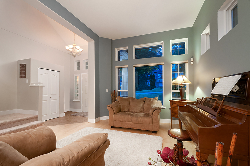 005 at 20 Chestnut Way, Heritage Woods PM, Port Moody