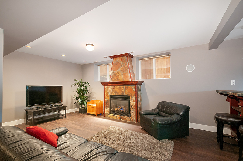 027 at 20 Chestnut Way, Heritage Woods PM, Port Moody