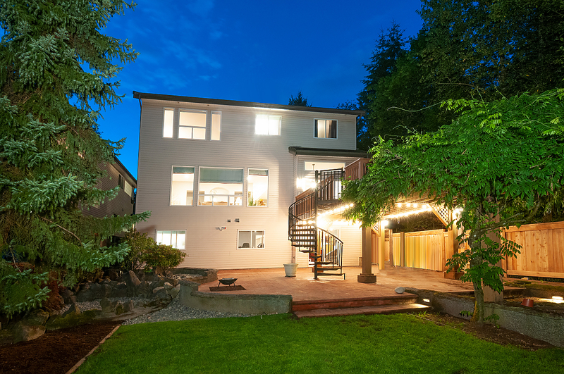 034 at 20 Chestnut Way, Heritage Woods PM, Port Moody
