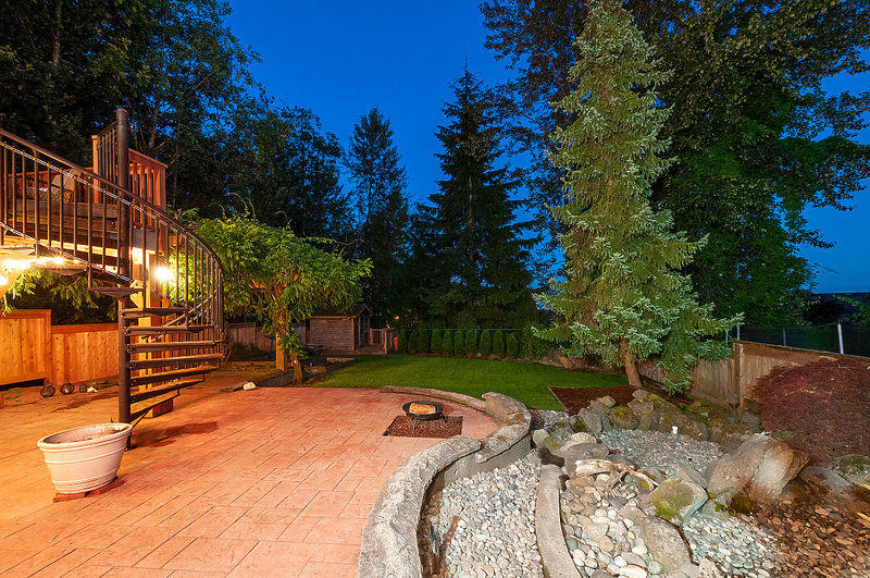035 at 20 Chestnut Way, Heritage Woods PM, Port Moody