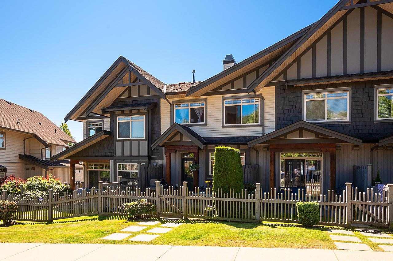 81 - 55 Hawthorn Drive, Heritage Woods PM, Port Moody 4