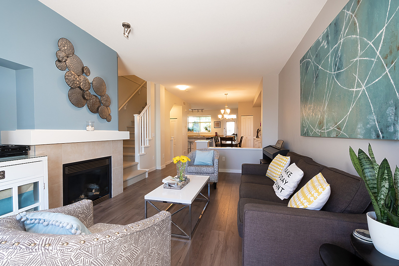 012 at 81 - 55 Hawthorn Drive, Heritage Woods PM, Port Moody