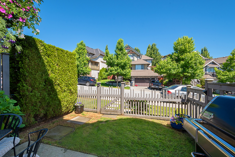 038 at 81 - 55 Hawthorn Drive, Heritage Woods PM, Port Moody