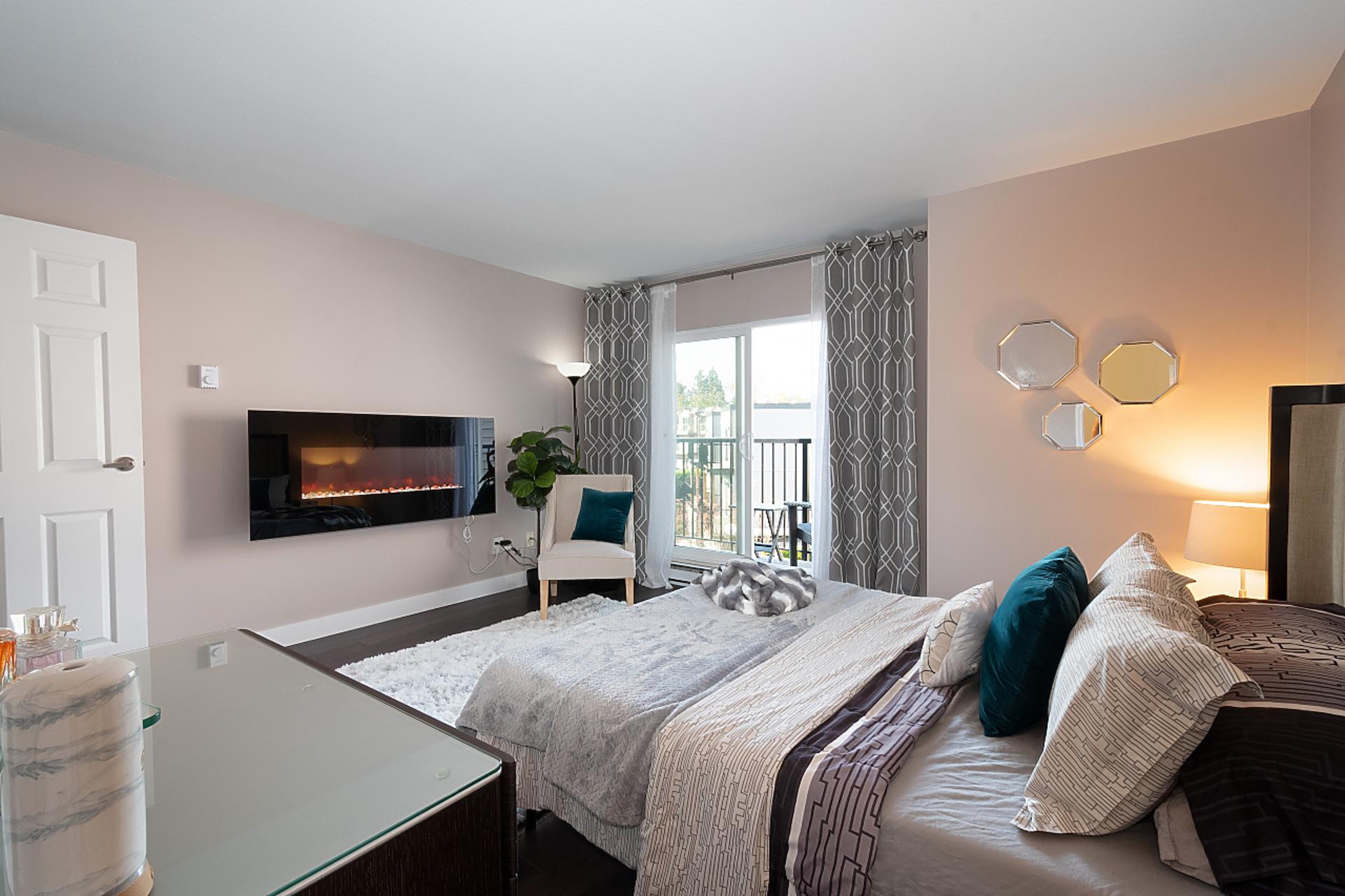 027 at 12 - 1850 Harbour Street, Citadel PQ, Port Coquitlam