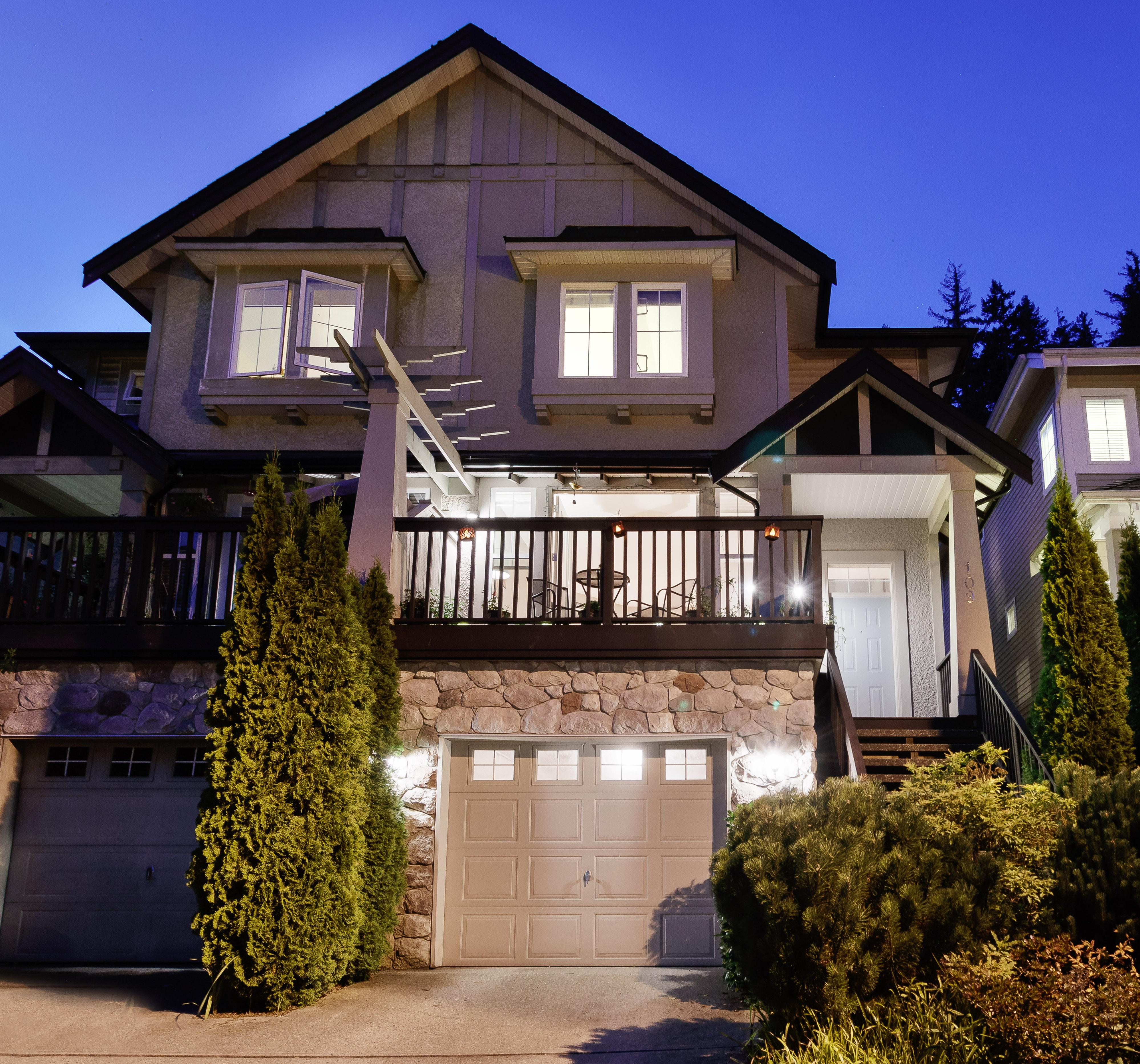 109 Fernway Drive, Heritage Woods PM, Port Moody