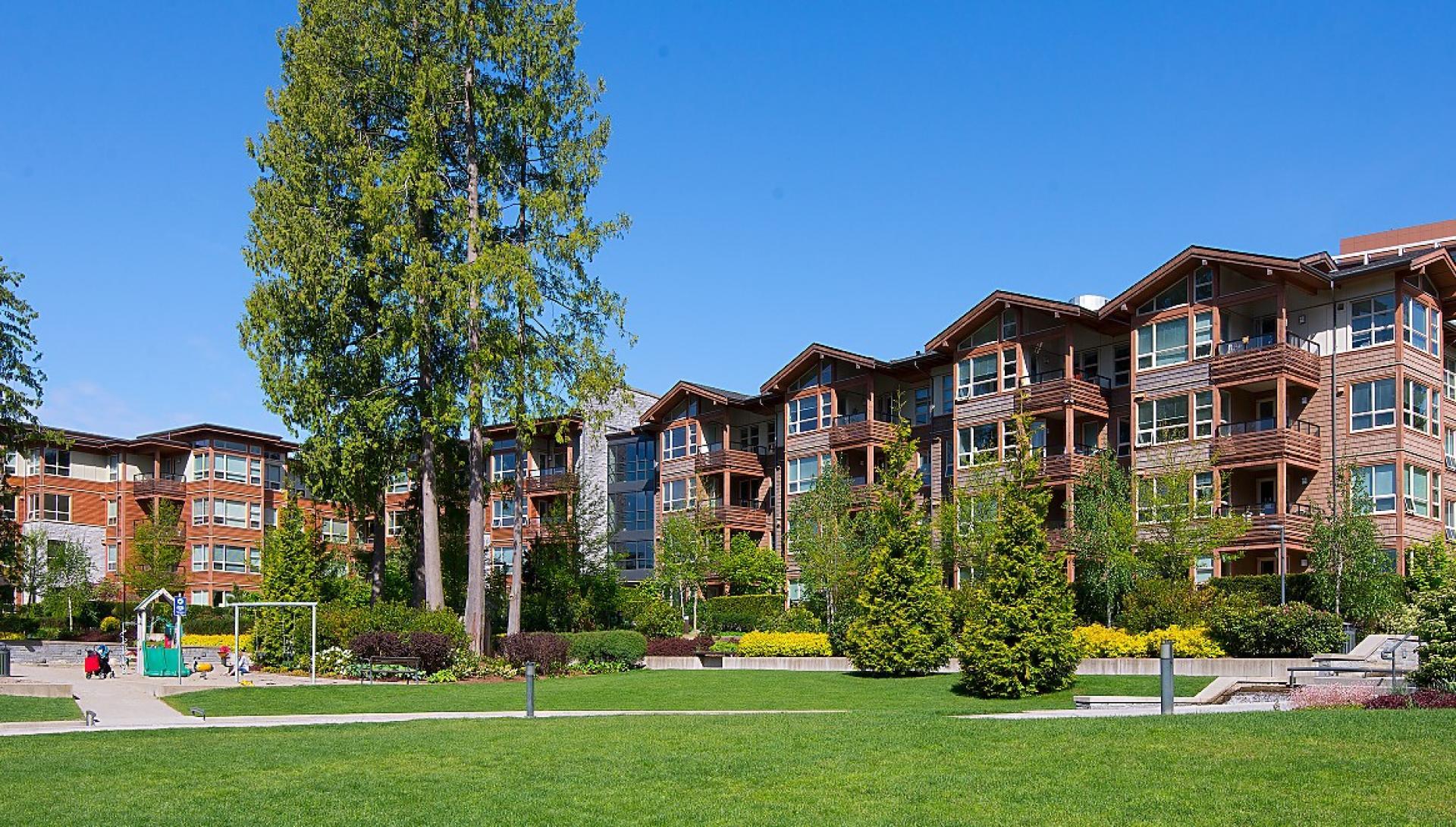 101 - 5788 Birney Avenue, Vancouver West