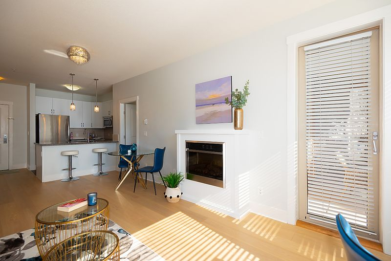 012-1 at 101 - 5788 Birney Avenue, Vancouver West