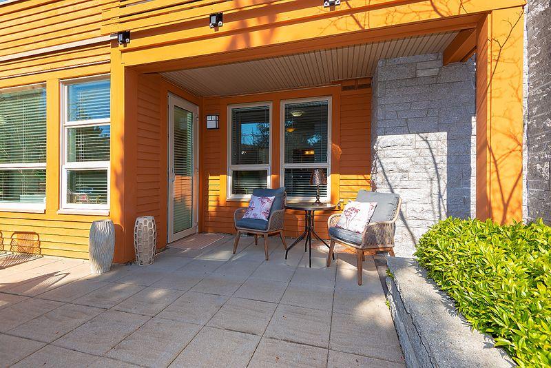 014 at 101 - 5788 Birney Avenue, Vancouver West