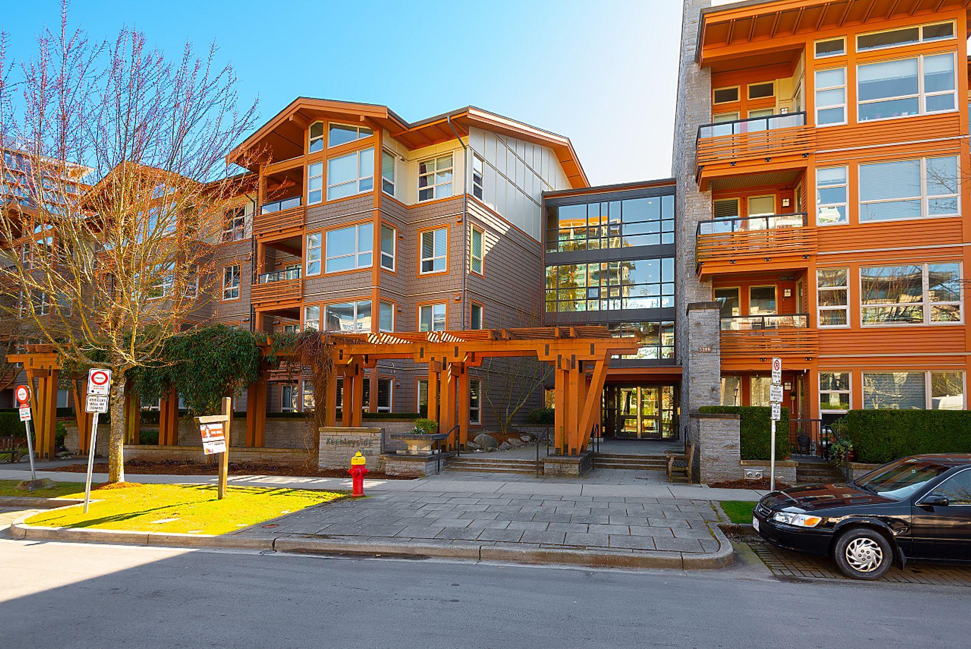 001 at 101 - 5788 Birney Avenue, Vancouver West