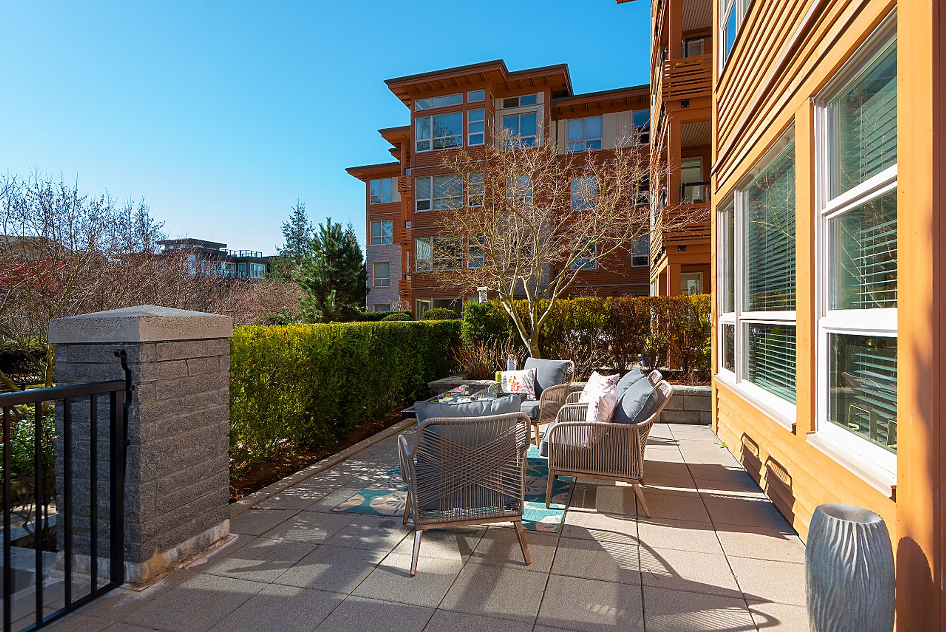 015 at 101 - 5788 Birney Avenue, Vancouver West
