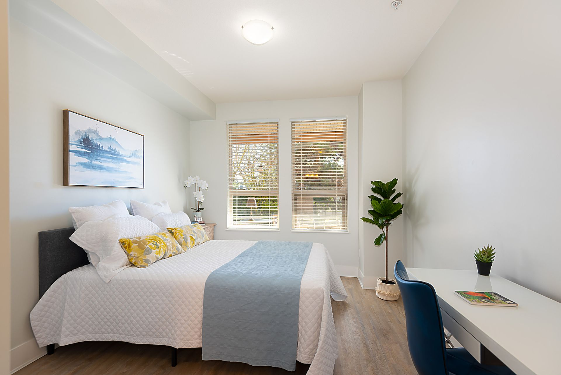 027-1 at 101 - 5788 Birney Avenue, Vancouver West