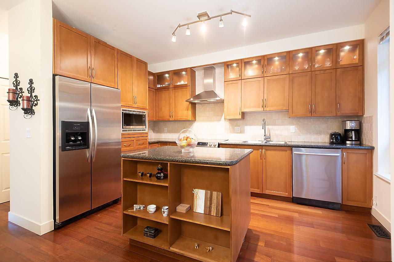 43 - 15 Forest Park Way, Heritage Woods PM, Port Moody 2