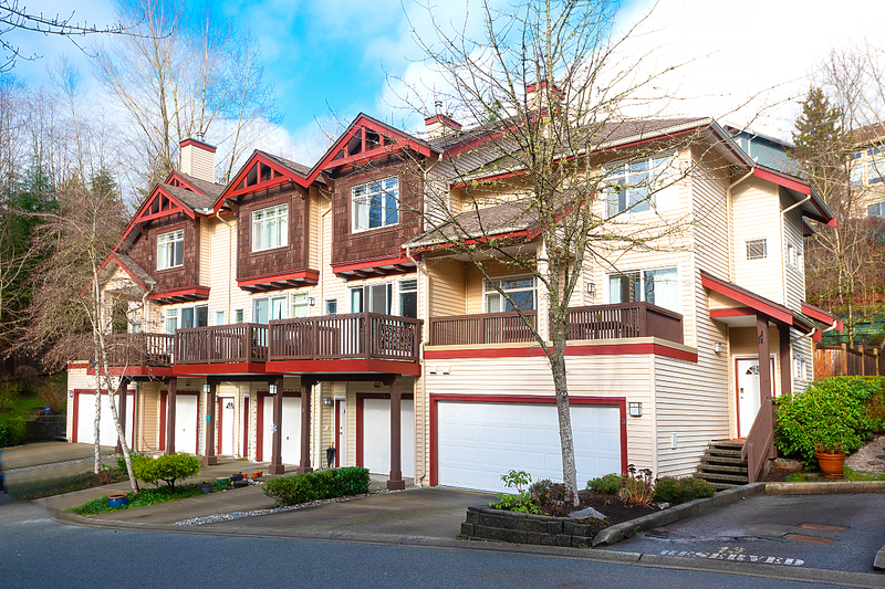 002 at 43 - 15 Forest Park Way, Heritage Woods PM, Port Moody
