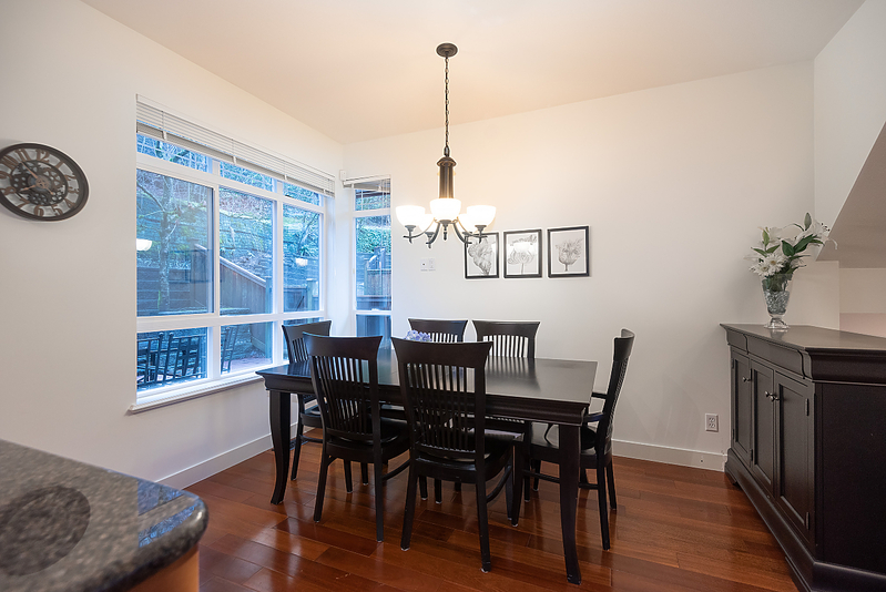 016 at 43 - 15 Forest Park Way, Heritage Woods PM, Port Moody