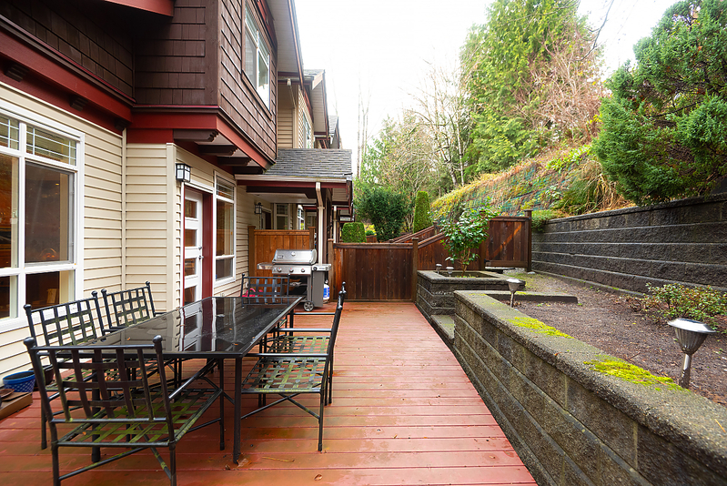040 at 43 - 15 Forest Park Way, Heritage Woods PM, Port Moody