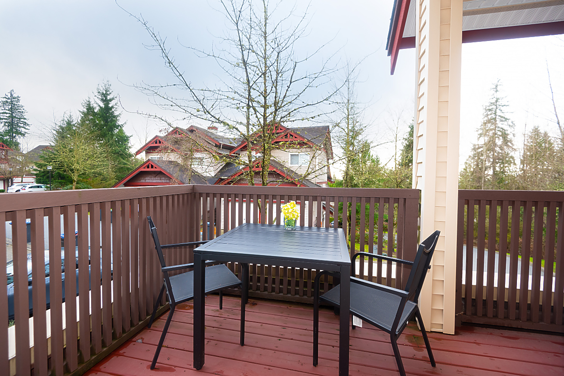 010 at 43 - 15 Forest Park Way, Heritage Woods PM, Port Moody