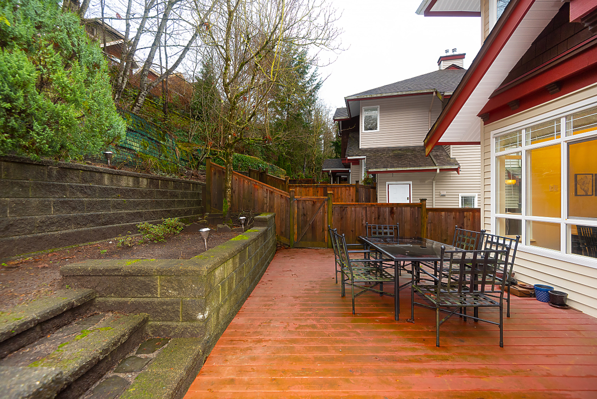 038 at 43 - 15 Forest Park Way, Heritage Woods PM, Port Moody