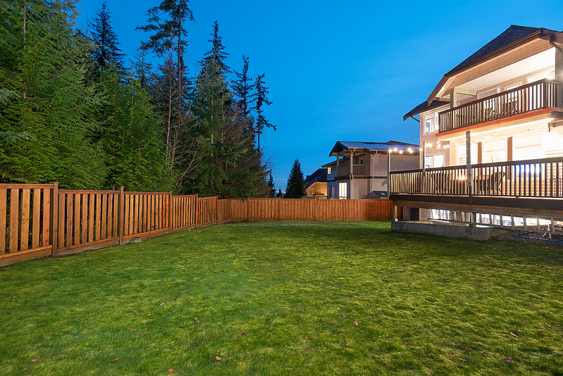 083 at 58 Cliffwood Drive, Heritage Woods PM, Port Moody