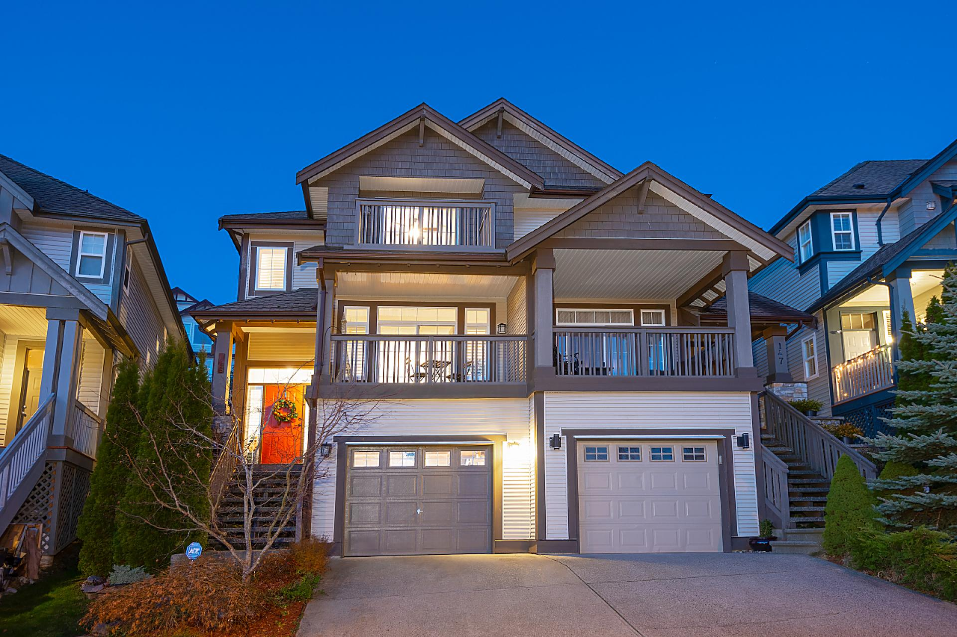 145 Forest Parkway, Heritage Woods PM, Port Moody
