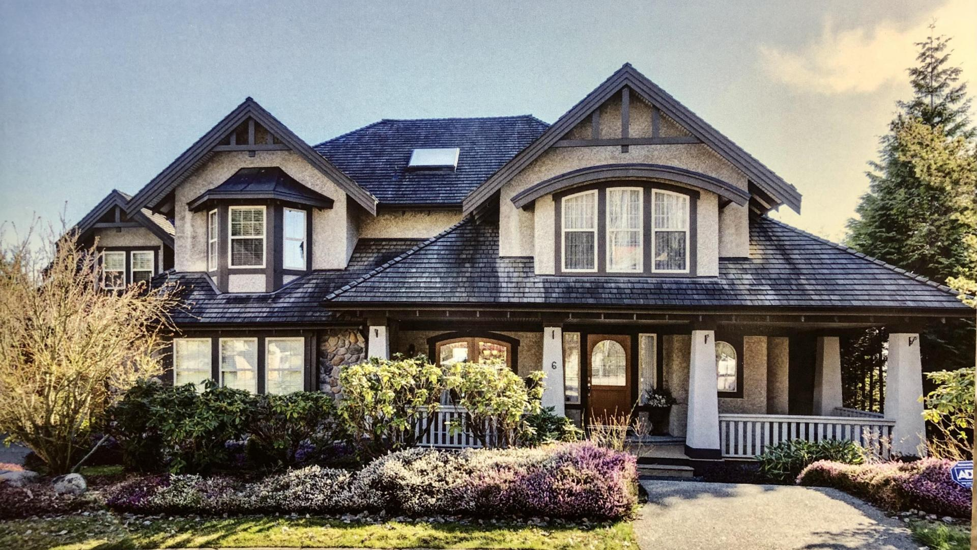6 Kingswood Court, Heritage Woods PM, Port Moody