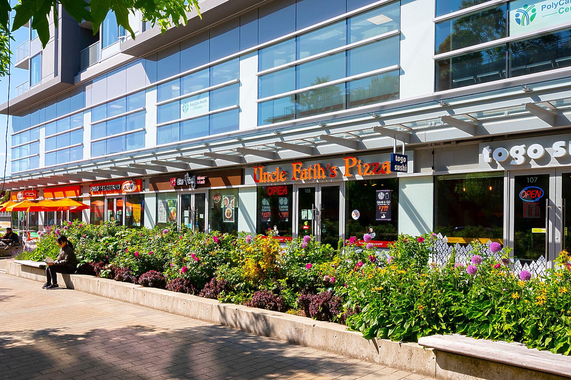 026 at 702 - 9232 University Crescent, Simon Fraser Univer., Burnaby North