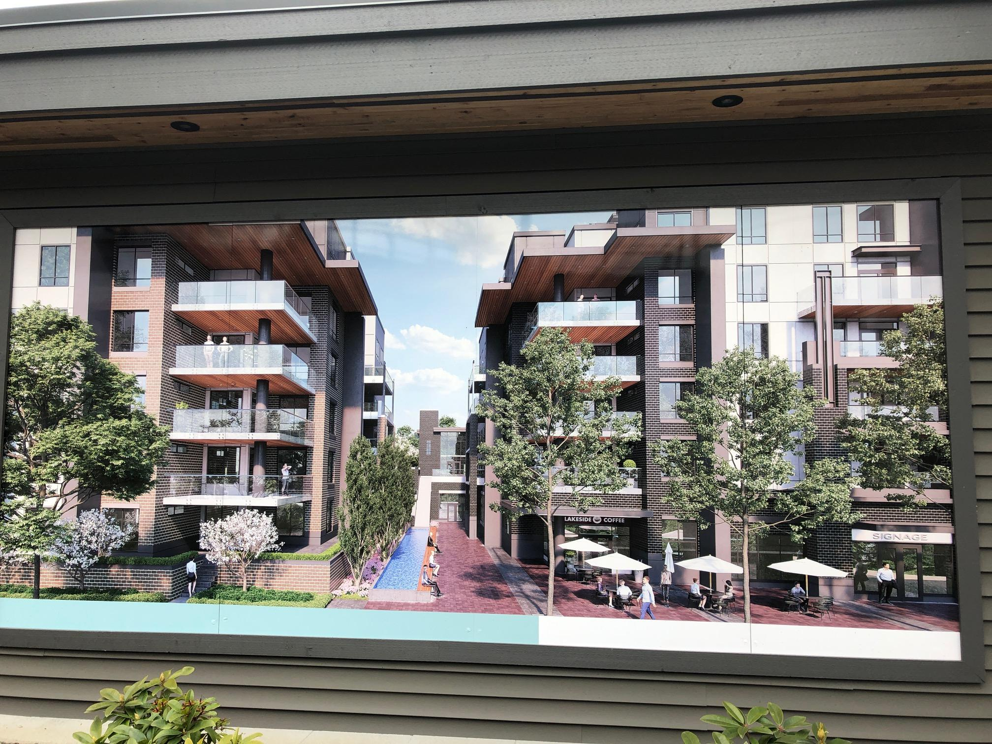 635 - 50 Electronic Avenue, Port Moody Centre, Port Moody
