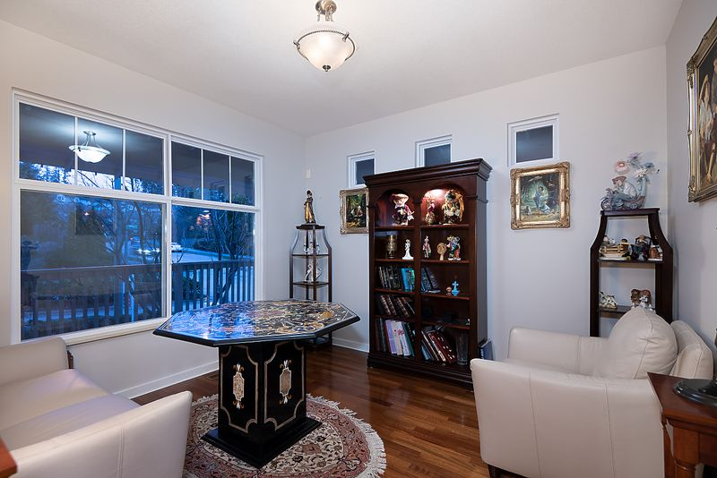 013 at 3 Fernway Drive, Heritage Woods PM, Port Moody