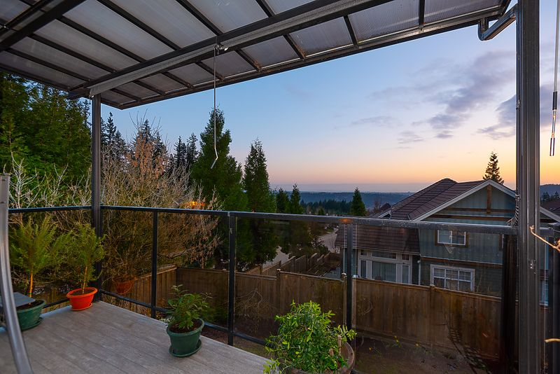 034 at 3 Fernway Drive, Heritage Woods PM, Port Moody