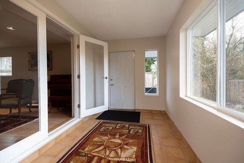052 at 3 Fernway Drive, Heritage Woods PM, Port Moody