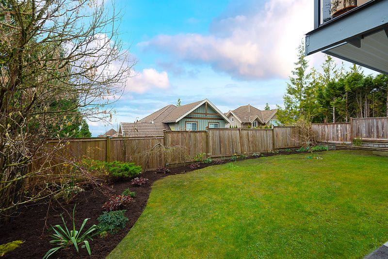 060 at 3 Fernway Drive, Heritage Woods PM, Port Moody