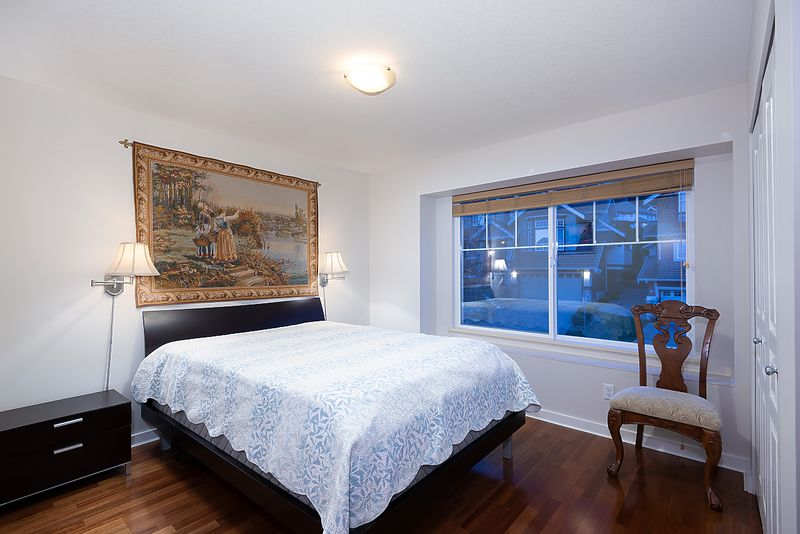 091 at 3 Fernway Drive, Heritage Woods PM, Port Moody