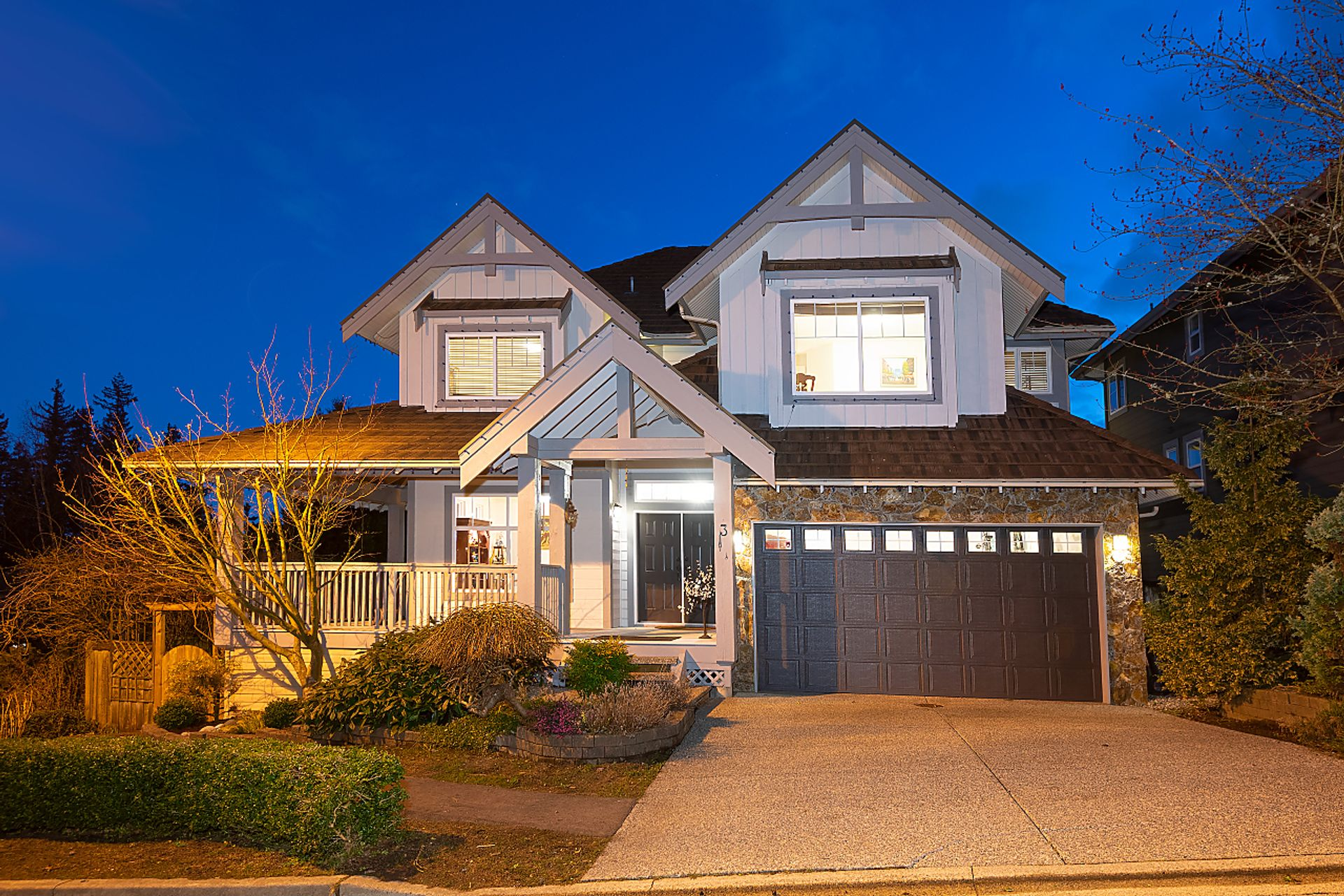 003 at 3 Fernway Drive, Heritage Woods PM, Port Moody