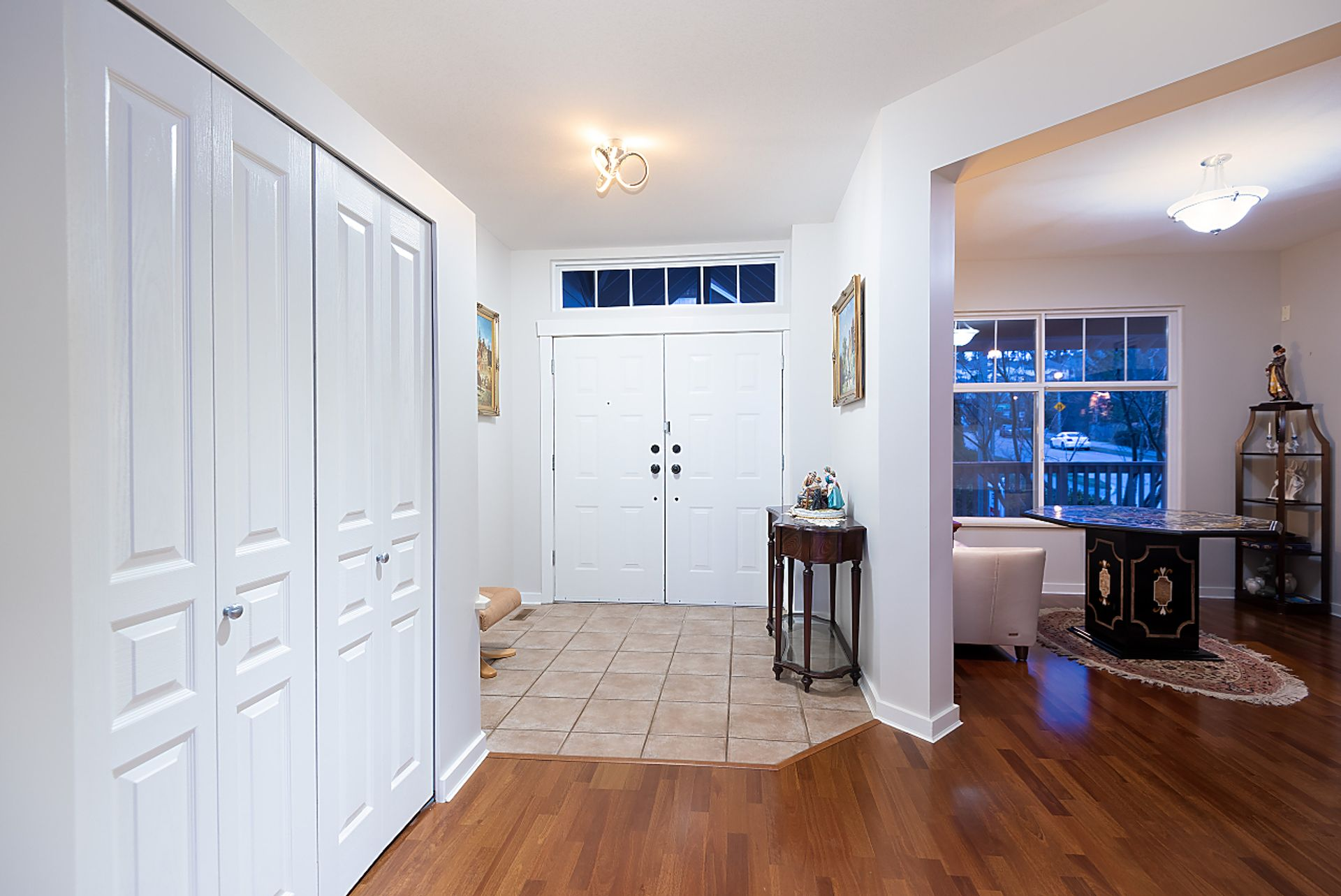 011 at 3 Fernway Drive, Heritage Woods PM, Port Moody