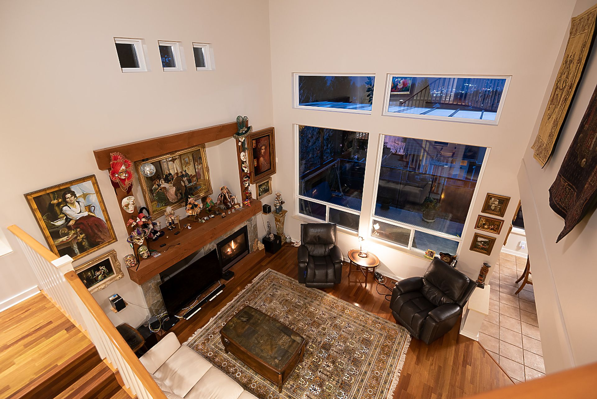 052-1 at 3 Fernway Drive, Heritage Woods PM, Port Moody